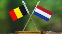 O hloupých Vlámech a skrblivých Holanďanech