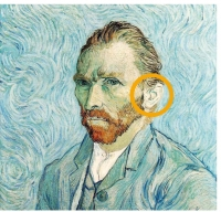 Vincent van Gogh v Českém rozhlase